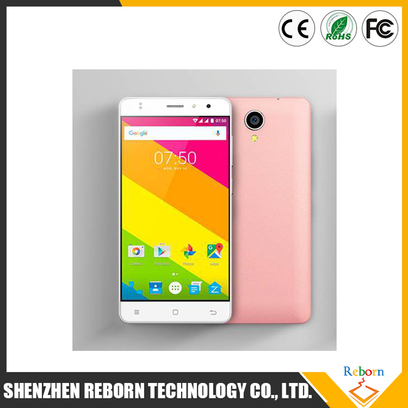 Shenzhen Cheap android 1GB 8GB 4G lte smartphone for American Market