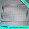 BBQ Wire Mesh Stainless Steel Cooling Rack