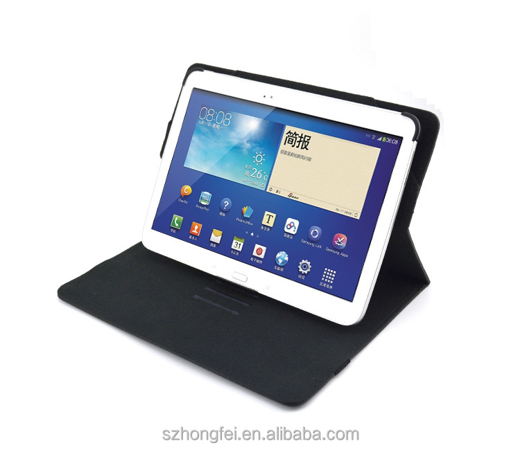 Newest Universal 9 inch Tablet Case 360 Degree roating Leather Case Stand Cover for 9 10 Inch Tablet