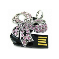 USB2.0 8G 16G 32G 64G Band jewelry pen drive