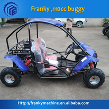Hot sale used electric golf buggy