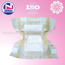 Global baby baby diapers OEM brand baby diapers hot sale in Africa