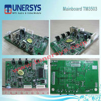 usb board mp3 mp4 player TM3503 AM FM mp3 module from Tunersys