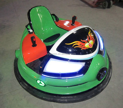 Hot selling!! bumper car round battery bumper car