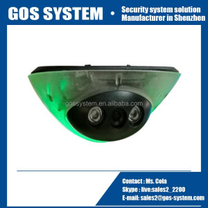 camera parking space sensor detector for parking guidance system