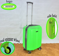 Protective Case Luggage/Popular luggage /360 degree spinner trolley luggage