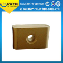 Tungsten Carbide Material and External Turning Tool Usage grooving insert 175.32-191940-24
