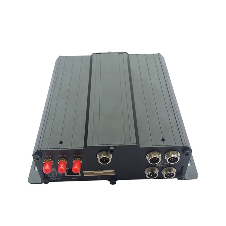 4Channels AHD 1080P MDVR bus mobile <strong>DVR</strong> - with GPS Model