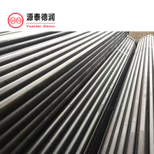 Dependable performance black 30 inch seamless steel pipe