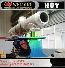 Low Price Automatic Pipe Welding Rotary Positioner For Pipe Heavy Duty