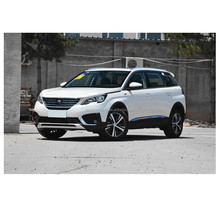 Dongfeng Peugeot 5008 Unbounded version 7 seats