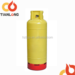 50kg portable empty lpg gas cylinder for africa market