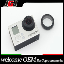 Optical Glass UV Lens Cover for Gopro hero 3 for Gopro hero 3+ Protective Accessories