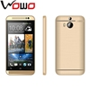 5.0 inch capacitive screen M9S chinese newest model mobile phone unlocked pda cell phone