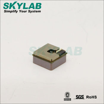 Skylab Small Size Antenna GPS Module MT3337 Chipset GPS Receiver Data Logger SKM56 12*12*6.5mm