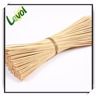 Cheap Wholesale Round Bamboo Sticks For