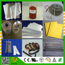Mica insulating material of Mica tape,mica sheet,mica tube from manufacture in China