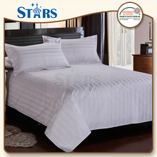 GS-FSDSH-01 classic design cotton hotel bedding fabric for bed sheet in roll