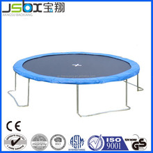 Commercial And Popular Trampoline Used In Trampoline Park