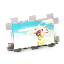 Amazon best seller new design acrylic photo block