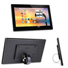 21.5inch android touch tablet