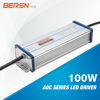 China factory wholesale 100w waterproof constant current led driver