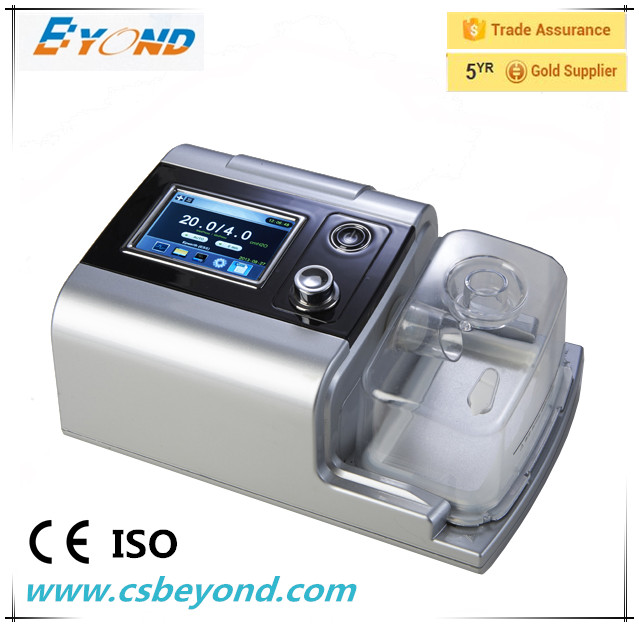 New design good price of bipap ventilator for home use with CE&ISO