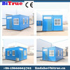 Comfortable Beautiful Container House Custom Modular