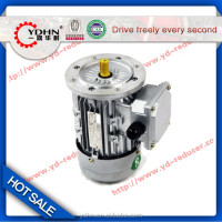 heavy duty aluminum house light weight motor for industry