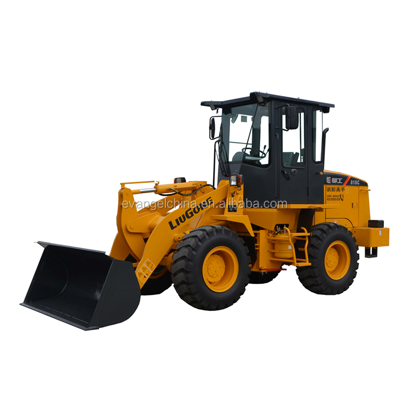 Most Popular liugong 816C wheel loader