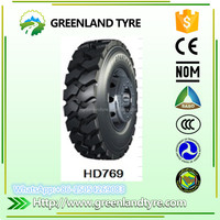 Haida high quality truck tyre 385/65r22 .5 with low price and DOT ECE ISO all certification