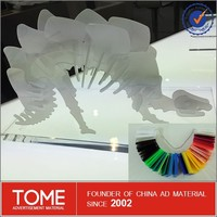 plastic board/acrylic display stand/acrylic material