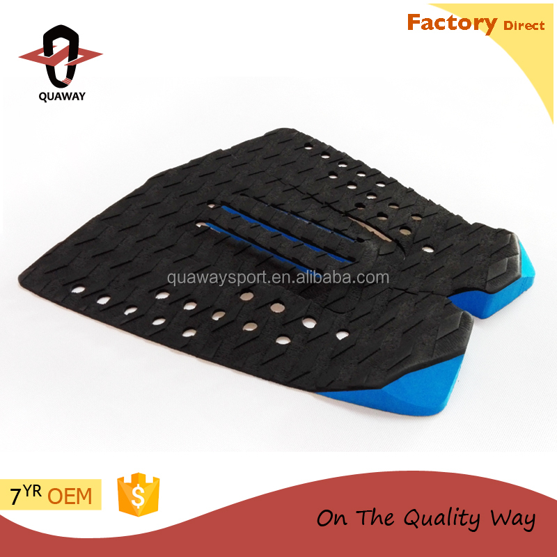 Surfbord Traction Pad Stand Up Paddle Deck Pad Tail Pad