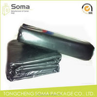 Ample supply and prompt delivery promotional bio plastic mini trash bags