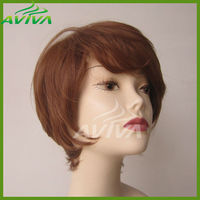 AVIVA new arrival lace wigs for white women china hair and beauty wholesalers