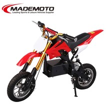 2015 Best quality 350w chinese motorcycle electric/kick start racing dirt bike