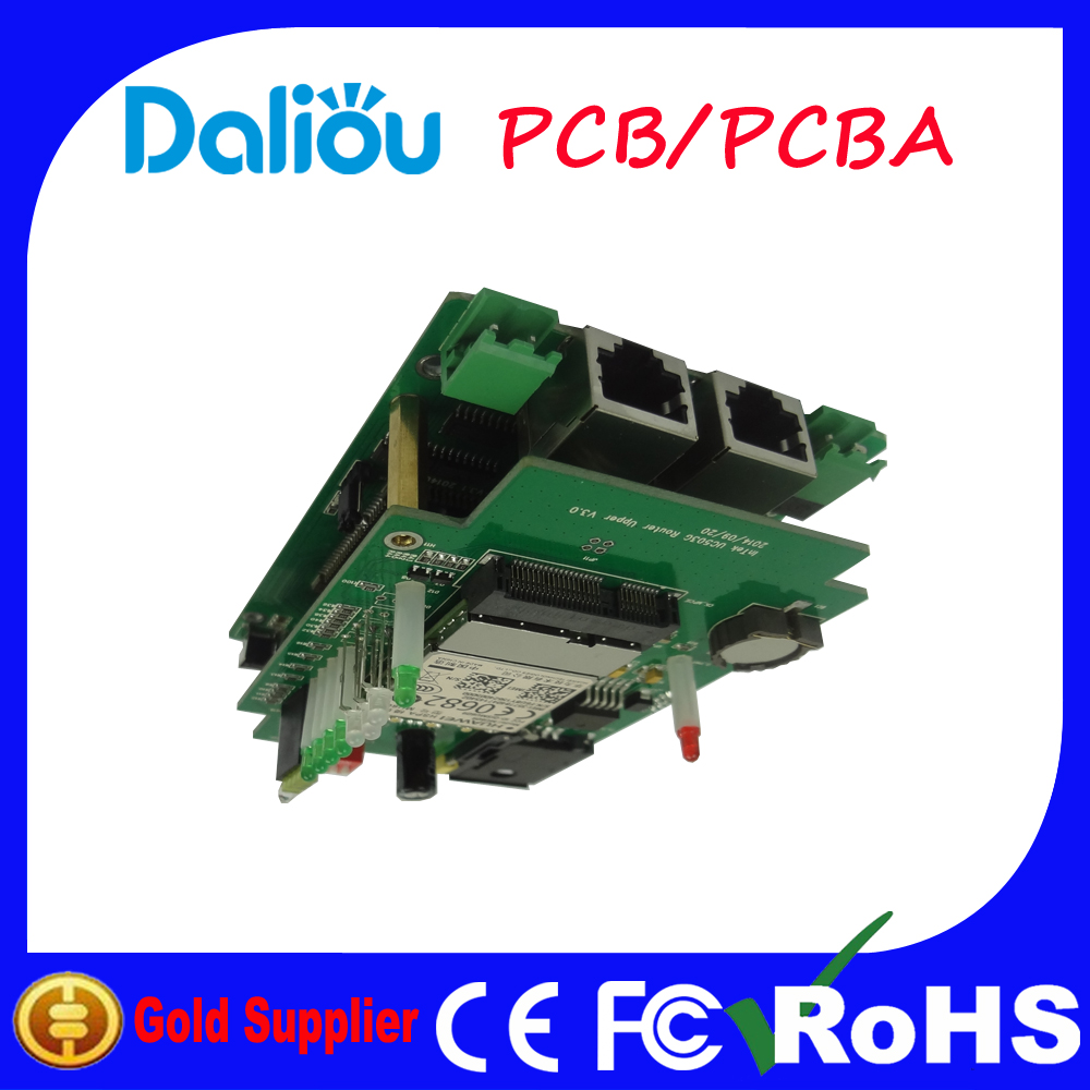 cfl pcb assembly printed circuit board pcb board assembly
