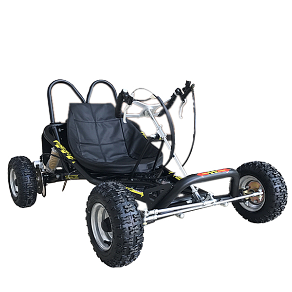 adult racing go kart