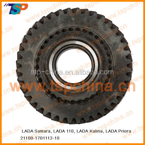 Suitable for LADA Samara Gear for auto part 21100-1701112-10