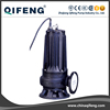 Cute design customized top quality sewage pumps high volume submersible