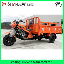 Chongqing 3 Wheel Motorcycle / Cargo Delivery Motorcycles