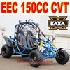 Off Road Buggy 150cc