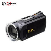 12MP HD 1080P resolution digital camcorder