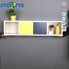 Metal Modern Small Wall Hanging High Gloss Tv Hall Wall Shelves