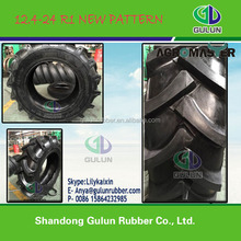 Best quality 9.5-24 tractor tyre rapid tyre