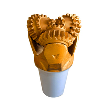 China famous brands 76mm small size tricone drill bit drilling equipment for oil and gas