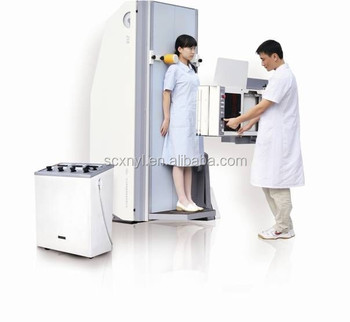 400mA Normal Frequency X Ray Medical Equipment for sale