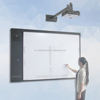 Modern Classroom Equipment Digital Multimedia All-in-one Computer Control System