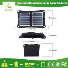 Factory price 5v 7w solar panel to keep car battery charged