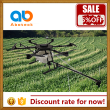 Agriculture uav drone crop sprayer agricultural aircraft
